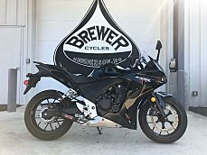 2015 Honda CBR500R for sale 200494019