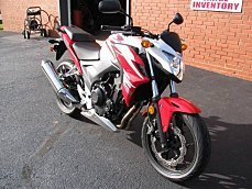 2015 Honda CBR500R for sale 200504120