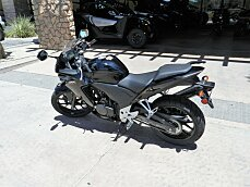 2015 Honda CBR500R for sale 200602140