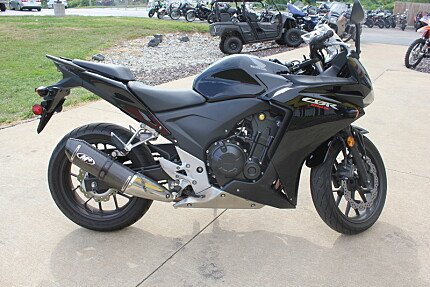 2015 Honda CBR500R for sale 200614217