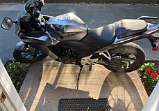 2015 Honda CBR500R for sale 200625872