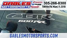 2015 Honda CBR600RR for sale 200468991