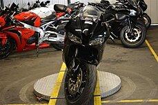 2015 Honda CBR600RR for sale 200510322