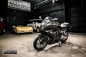 2015 Honda CBR650F for sale 200403644