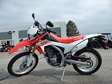 2015 Honda CRF250L for sale 200578191