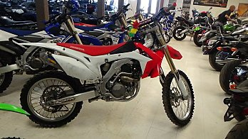2015 Honda CRF250R for sale 200492056