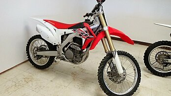 2015 Honda CRF250R for sale 200601461