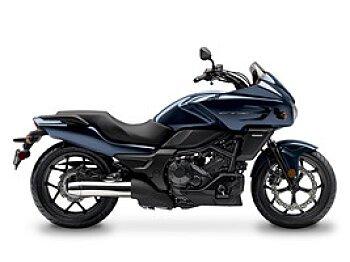 2015 Honda CTX700 for sale 200348006