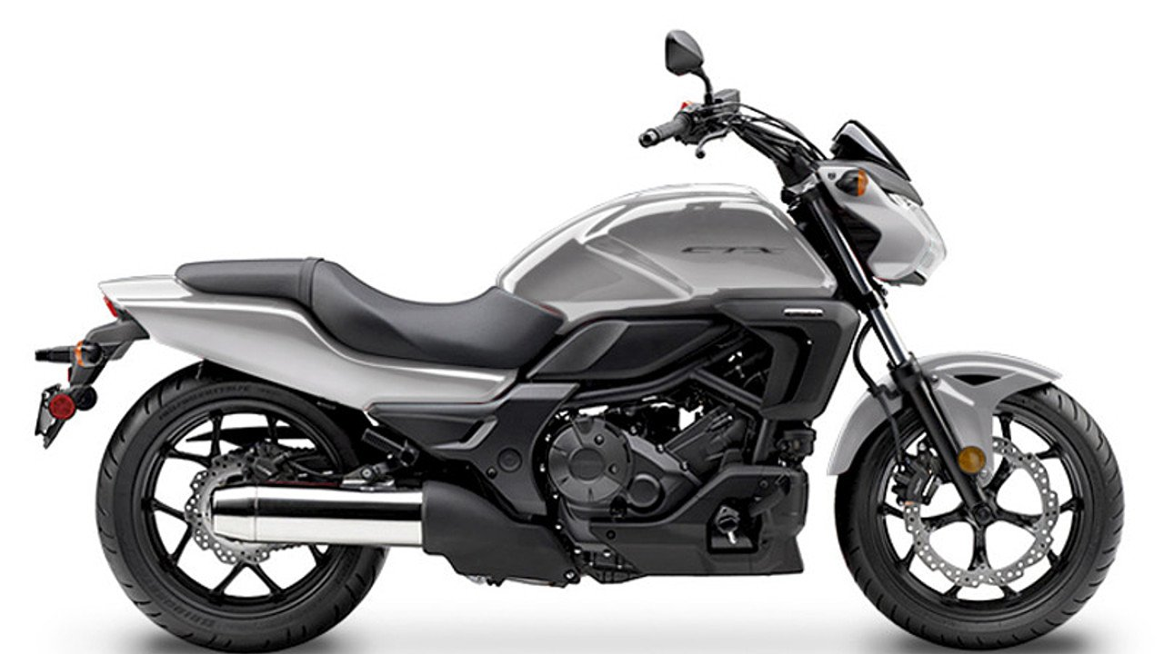 2015 Honda CTX700N for sale 200457978