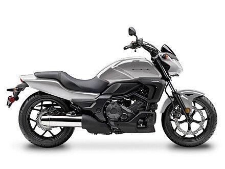 2015 Honda CTX700N for sale 200445185