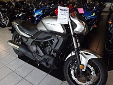 2015 Honda CTX700N for sale 200464187