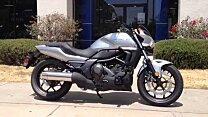 2015 Honda CTX700N for sale 200539460