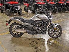 2015 Honda CTX700N for sale 200631803
