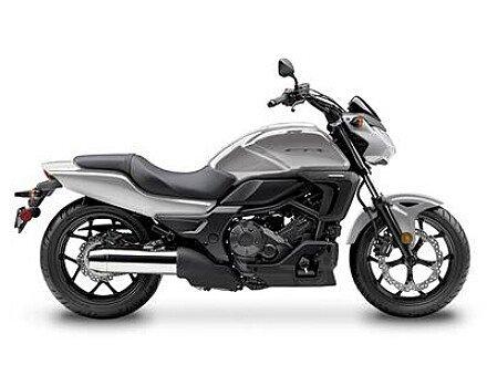 2015 Honda CTX700N for sale 200633163