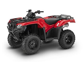 2015 Honda FourTrax Rancher for sale 200340137