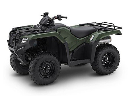 2015 Honda FourTrax Rancher for sale 200340243