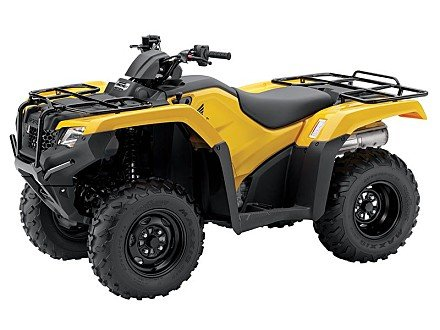 2015 Honda FourTrax Rancher for sale 200442669