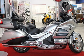 2015 Honda Gold Wing for sale 200340278