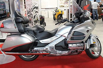 2015 Honda Gold Wing for sale 200340313