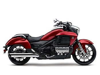 2015 Honda Gold Wing for sale 200365643