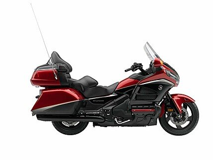 2015 Honda Gold Wing for sale 200360969
