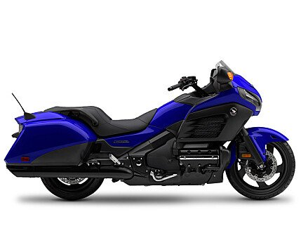 2015 Honda Gold Wing for sale 200445331