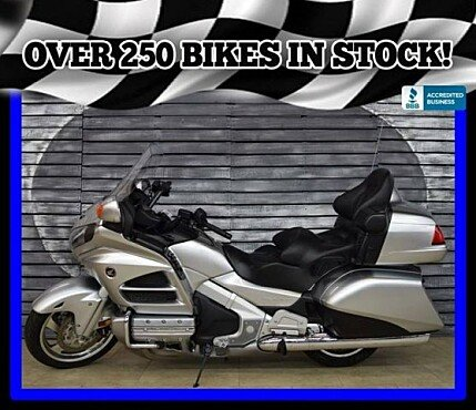 2015 Honda Gold Wing for sale 200493523