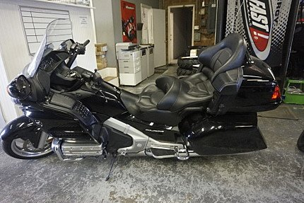 2015 Honda Gold Wing for sale 200500111