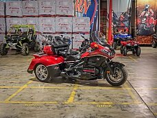 2015 Honda Gold Wing for sale 200551614