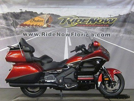 2015 Honda Gold Wing for sale 200565865