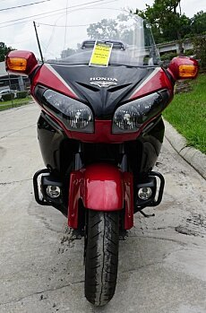 2015 Honda Gold Wing for sale 200583938
