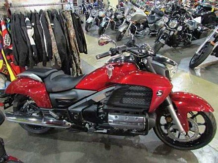 2015 Honda Gold Wing for sale 200604532