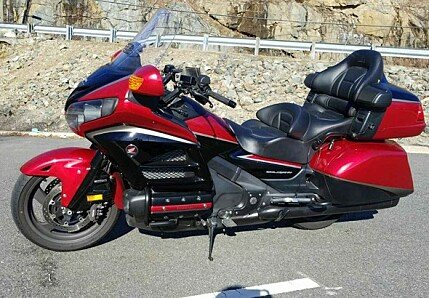 2015 Honda Gold Wing for sale 200626103