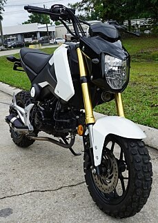 2015 Honda Grom for sale 200577559