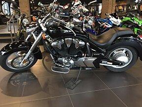 2015 Honda Interstate for sale 200600333
