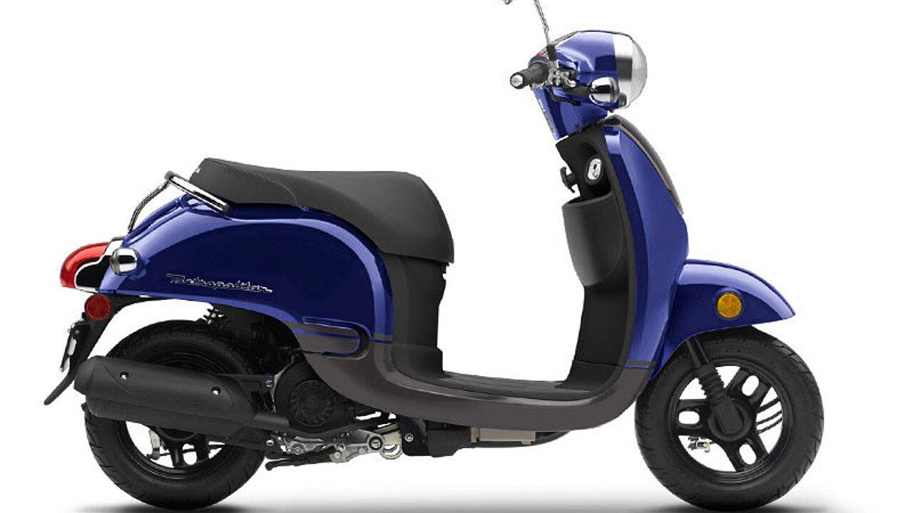 2015 Honda Metropolitan for sale 200339682