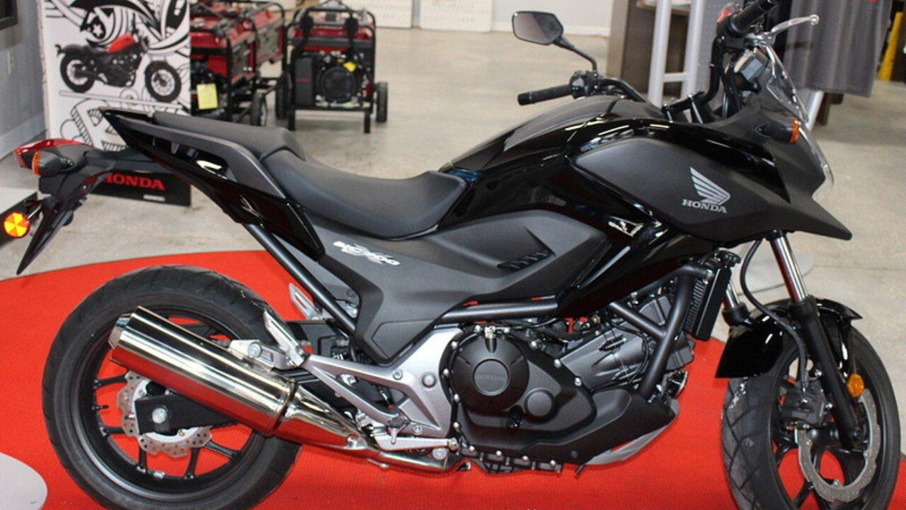 2015 Honda NC700X for sale 200340264