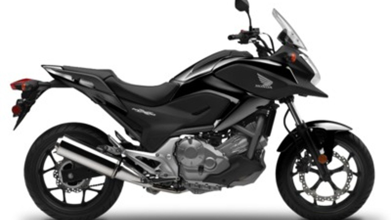 2015 Honda NC700X for sale 200365138