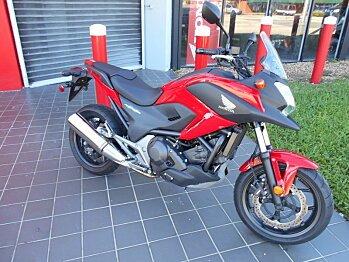2015 Honda NC700X for sale 200368123