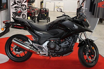 2015 Honda NC700X for sale 200340346