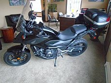 2015 Honda NC700X for sale 200545593