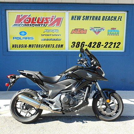 2015 Honda NC700X for sale 200547427