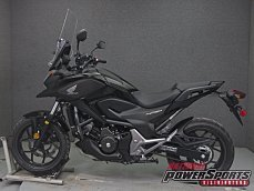 2015 Honda NC700X for sale 200593627