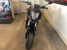 2015 Honda NC700X for sale 200629874