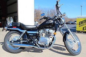 2015 Honda Rebel 250 for sale 200360550
