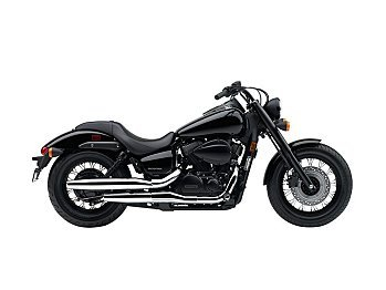 2015 Honda Shadow for sale 200526189