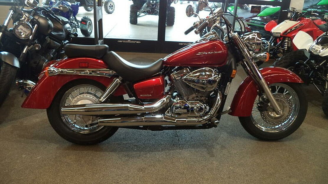 2015 Honda Shadow for sale 200624084