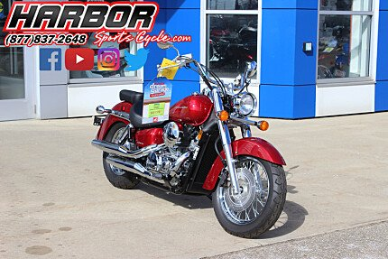 2015 Honda Shadow for sale 200522217
