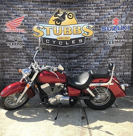 2015 Honda Shadow for sale 200590986