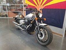 2015 Honda Shadow for sale 200604581